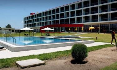 IGAPE convoca investidores para vender hotéis do Infotur