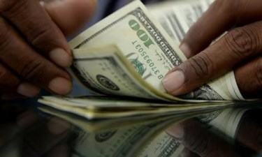 Reservas líquidas aumentam em 38,5 milhões USD