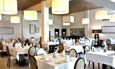 """Restaurantes com movimentos """"razoáveis"""", hotéis """"ainda vazios"""""""