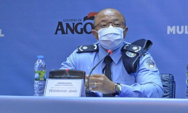 Angola prolonga permanência de estrangeiros