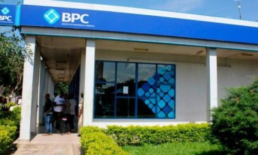 BPC cede 80% do crédito mal parado à Recredit