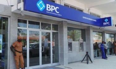 BPC recupera dívida de 1,5 milhões de kwanzas