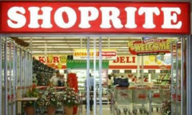 Shoprite aguarda há um ano por aprovação para exportar