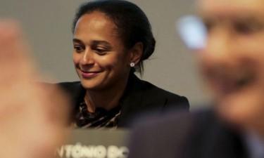 PGR alega dificuldades em notificar Isabel dos Santos