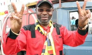 Morreu Kundi Paihama vítima de doença