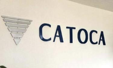 Catoca produz menos 8%