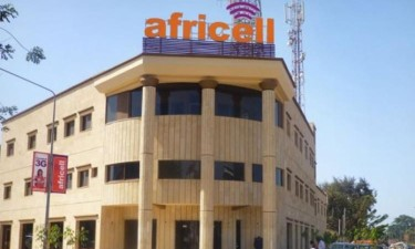 """Africell quer investir """"centenas de milhões de dólares"""" em Angola"""