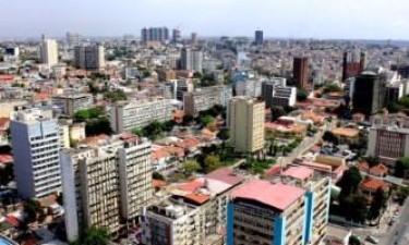 Angola: FMI coloca recessão nos -4%