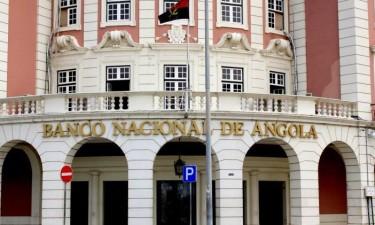BNA aplica multas de mais de 400 milhões AKZ a 12 bancos