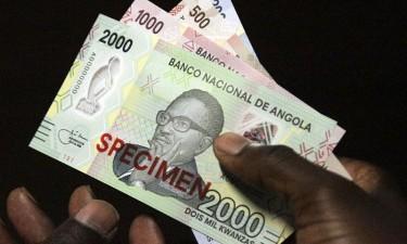 BNA assegura que nova família do kwanza não provocará inflação