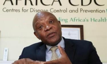 Pandemia da covid 19 acelerou em África