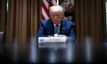 Relator da ONU acusa Trump de influência negativa no estado global da liberdade de imprensa