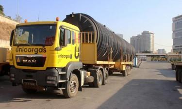 Unicargas recebe certificação de gestão de instalações portuárias