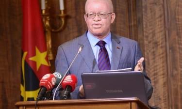 Antigo secretário de Estado nomeado consultor do ministro