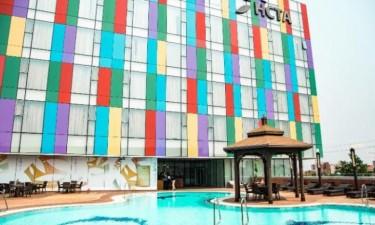 Sonangol abre concurso para venda do HCTA