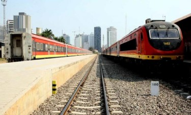 Agência de viagem lança primeiro comboio turístico