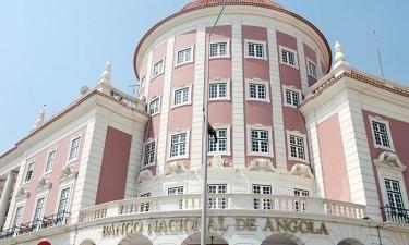 BNA disponibilizou 75,3 milhões AKZ aos bancos comerciais