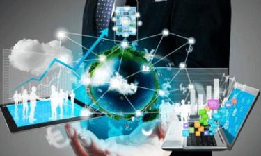 Competências necessárias  na 'indústria 4.0'