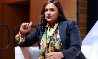 Isabel dos Santos deixa administração da Unitel