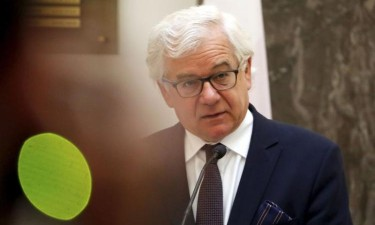 Ministro dos Negócios Estrangeiros da Polónia demitiu-se