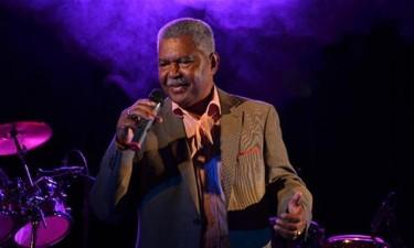 Morreu músico Carlos Burity em Luanda