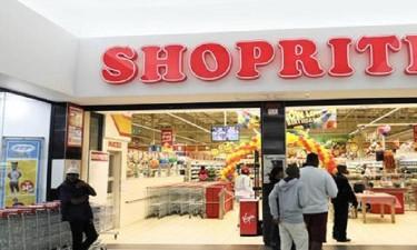 Shoprite encerra dois supermercados em Luanda