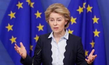 UE envia 33 milhões de euros para ajuda de emergência