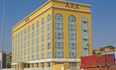 Monopólio das AAA terá custado mais de 2,5 mil milhões USD