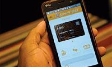 Recurso ao telemóvel para operações subiu para 3.6 milhões em Agosto
