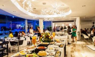 Comércio e restaurantes prolongam horário