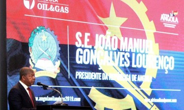 Conferência sobre 'Angola Oil & Gas' regressa a Luanda