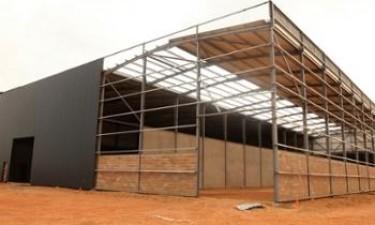 IALTURC investe 6 milhões USD na construção de fábrica de massas