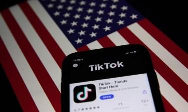 Justiça impede Trump de proibir TikTok
