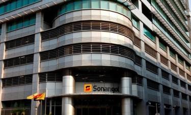 Lucros da Sonangol caem para 125 milhões USD