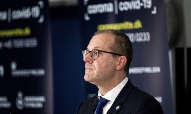 OMS espera aumento de mortes na Europa