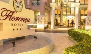Sonangol coloca a venda Hotel Florença