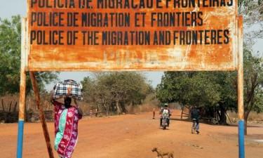 Suspenso director-geral dos Serviços de Migração, Estrangeiros e Fronteiras