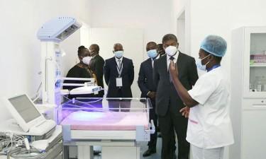 BAI esclarece custos de hospital