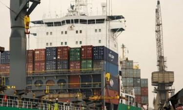 Centros de vigilância marítima vão custar 28 milhões USD