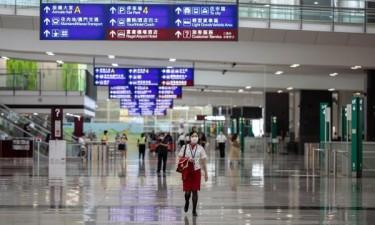 China proíbe entrada a estrangeiros que cheguem do Reino Unido