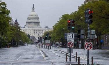 EUA  renunciam oficialmente ao Acordo de Paris
