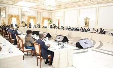 EUA, Rússia e União Europeia voltam a pressionar Angola