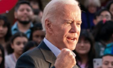 Joe Biden é o novo Presidente dos EUA