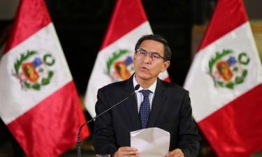 Parlamento destitui Presidente da República