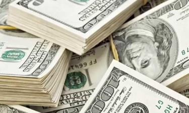 Reservas Internacionais Líquidas já recuaram 40%
