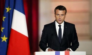 Presidente francês infectado pelo novo coronavirus