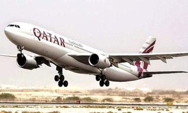 Qatar Airways inicia operações em Angola
