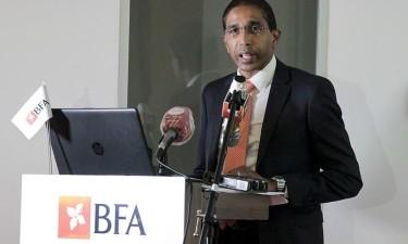 BFA com activo perto dos 5 mil milhões USD