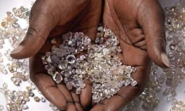 Endiama quer estar no top 3 na produção de diamantes