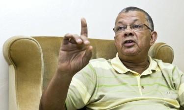 Ex-primeiro-ministro Carlos Veiga candidato às eleições presidenciais